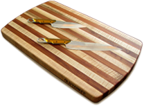 Old Yankee Wood Cutting Boards